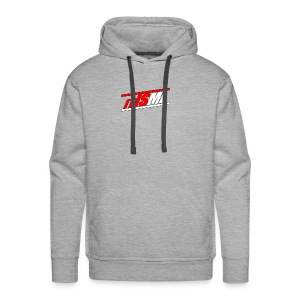 itISMe - 72 years of Indonesian independence - Men's Premium Hoodie