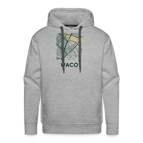 Waco Streets - Men's Premium Hoodie
