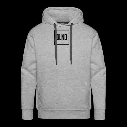 BLND - Men's Premium Hoodie