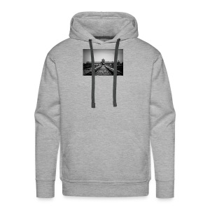 Auschwitz - Men's Premium Hoodie