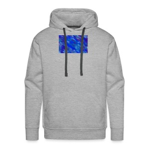 Colourful Design - Men's Premium Hoodie