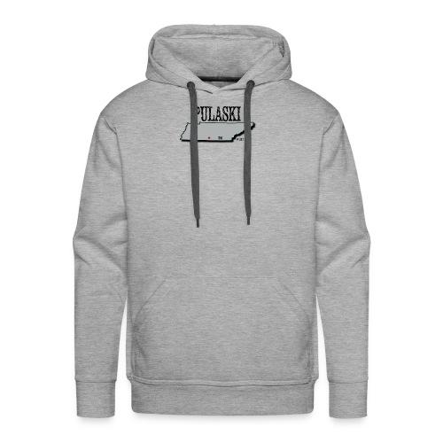 Pulaski - Men's Premium Hoodie