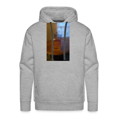 Happy people - Men's Premium Hoodie