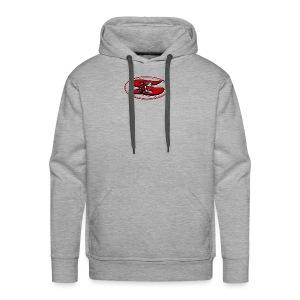 Sharyland-High-School-logo - Men's Premium Hoodie