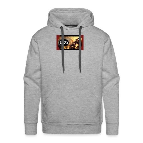 FAD CLANES T SHIRT - Men's Premium Hoodie