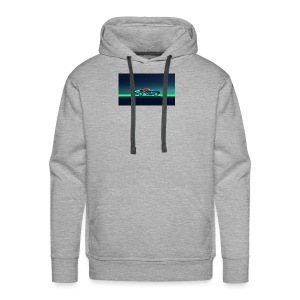 The Pro Gamer Alex - Men's Premium Hoodie