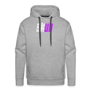 SKUB logo - Men's Premium Hoodie