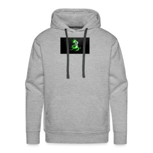 RUBIEX12 LOGO - Men's Premium Hoodie