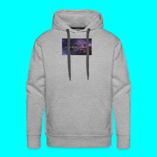 Banner_YT_- - Men's Premium Hoodie