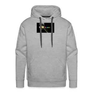 redfordtv banner - Men's Premium Hoodie