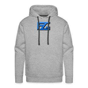 Freeze Gaming Logo - Men's Premium Hoodie