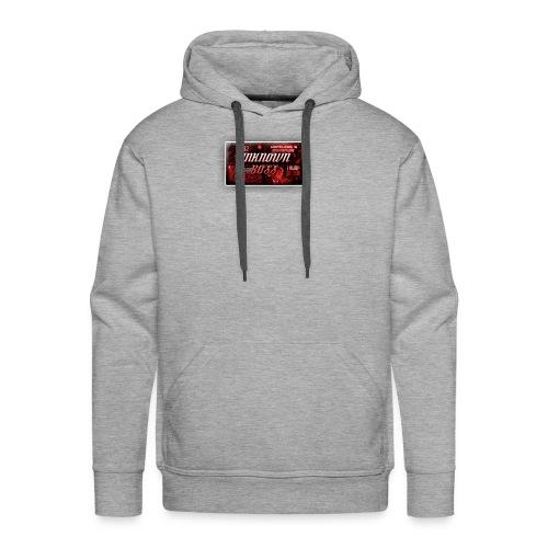 unknownboss - Men's Premium Hoodie