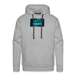Grind Big Clothing - Men's Premium Hoodie