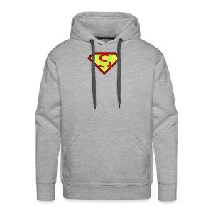SUPERVINEGUY331 - Men's Premium Hoodie