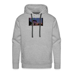 Gameplay portal - Men's Premium Hoodie