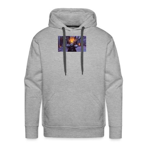 ReaperDude Halloween - Men's Premium Hoodie