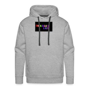 Swagger life product - Men's Premium Hoodie