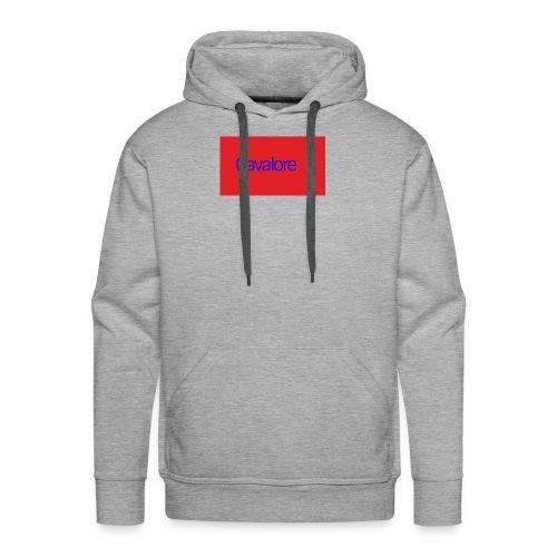 mychannelart - Men's Premium Hoodie