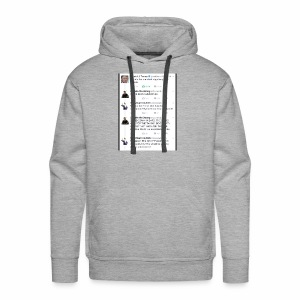 Covfefe the Strong - Men's Premium Hoodie