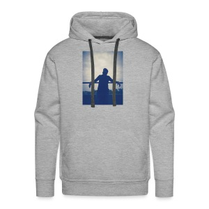 Men's Tshirt with ManuImage - Men's Premium Hoodie
