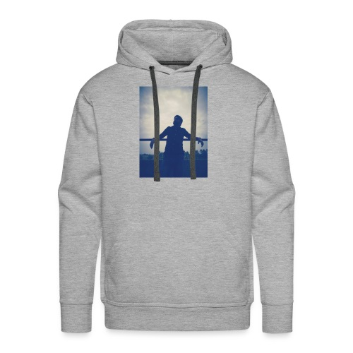 Men's Tshirt with ManuImage - Men's Premium Hoodie