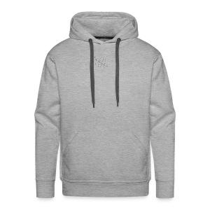 5 - Men's Premium Hoodie