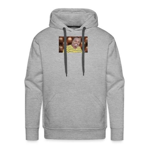 bbbb - Men's Premium Hoodie