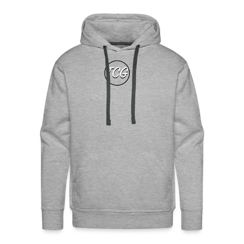 TheCanadianGamer T-Shirt - Men's Premium Hoodie