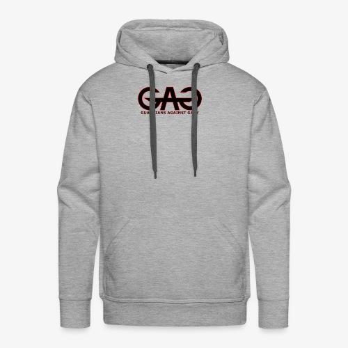 GAG3 2 - Men's Premium Hoodie