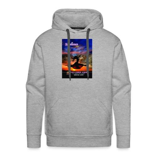 excellence - Men's Premium Hoodie