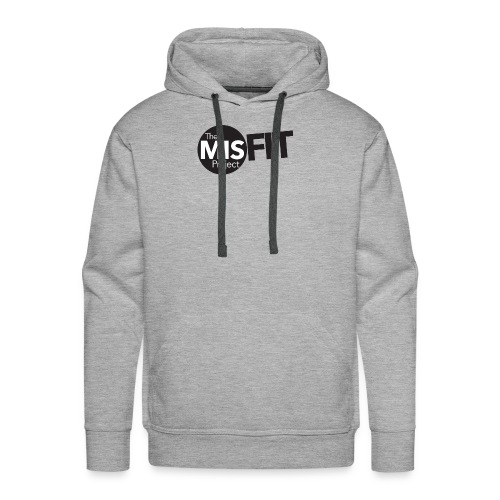 TMP_Logo - Men's Premium Hoodie