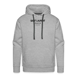 saint laurent - Men's Premium Hoodie