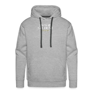 Honor Student Series by Teresa Mummert - Men's Premium Hoodie