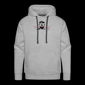 Trumps beauty - Men's Premium Hoodie