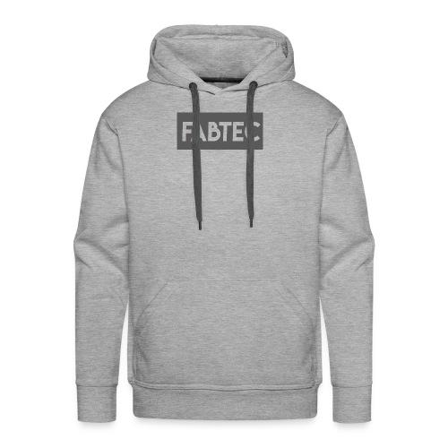 NEW FABTEC SHIRT - Men's Premium Hoodie