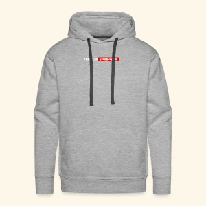 Trevor Springer (YOUTUBE EDITION) - Men's Premium Hoodie