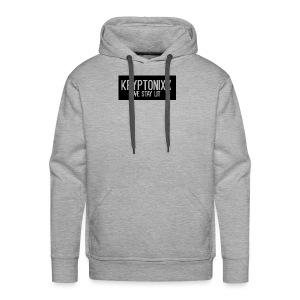 KryptLogoPng - Men's Premium Hoodie