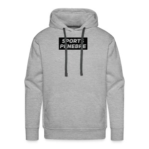 Sports Penebre's Shirts - Men's Premium Hoodie