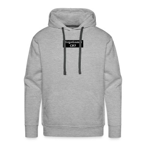 CR7 Fan and Ninja - Men's Premium Hoodie