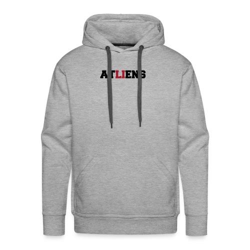 ATLIENS - Men's Premium Hoodie