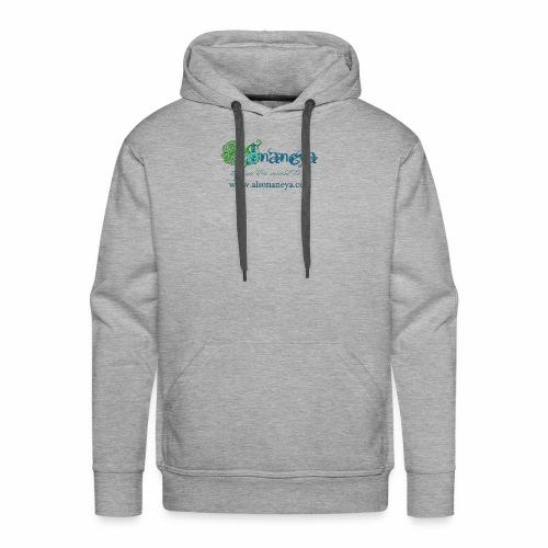 Al Sonaneya Nature - Men's Premium Hoodie