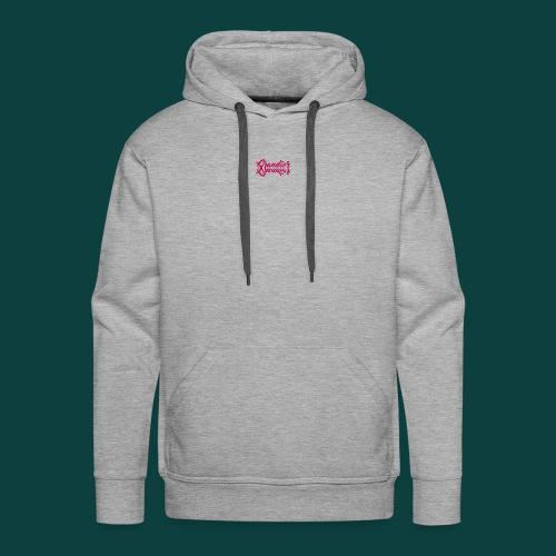 GRANDO - Men's Premium Hoodie