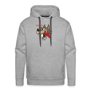 Nc Merch - Men's Premium Hoodie