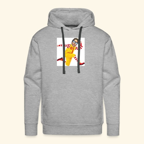 Mc Donald Sean dude - Men's Premium Hoodie