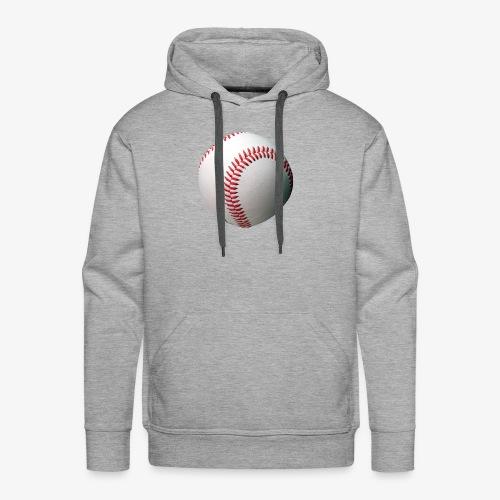 Baseball T-Shirt - Men's Premium Hoodie