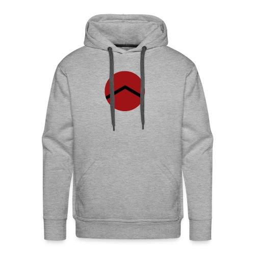 Spartan A - Men's Premium Hoodie