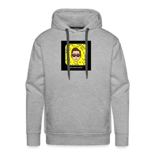 IMG 0583 - Men's Premium Hoodie