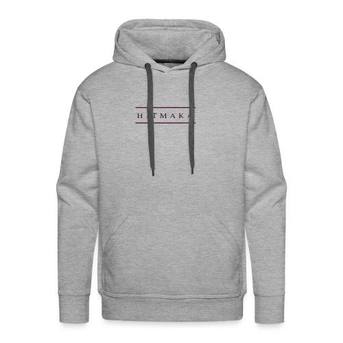 HIT MAKA - Men's Premium Hoodie