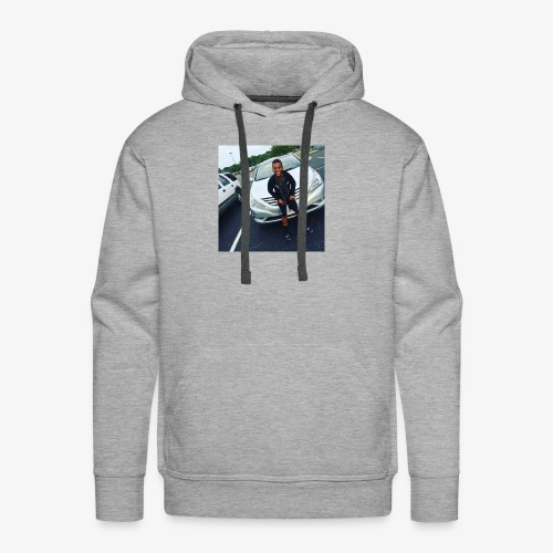 Styless merch - Men's Premium Hoodie