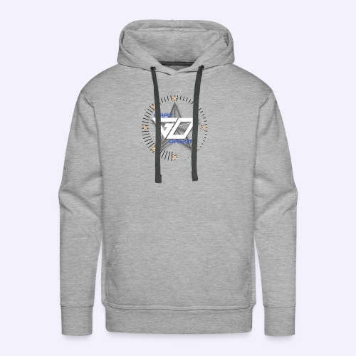 t shirt new 1 - Men's Premium Hoodie